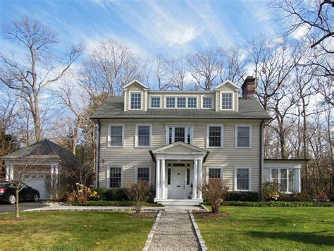 Beautiful Garage Designs attic additions traditional exterior new york by