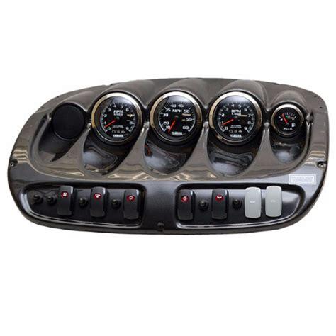 boat gauges set uk yamaha jet boat twin engine beede gauge dash ignition