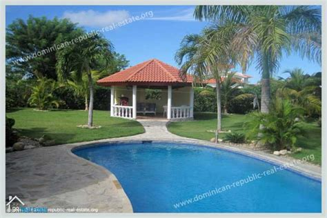 House For Sale In Cabarete 001 Vc Lm Dominican Republic Cabarete Houses