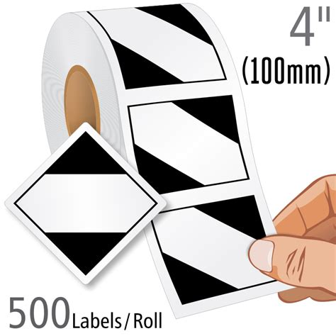 printable limited quantity label iata limited quantity labels roll for road and sea sku