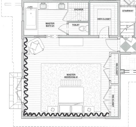 master bedroom and bathroom floor plans awesome modern master suite floor plans with master