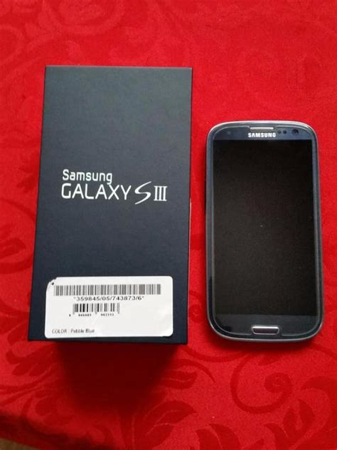 Samsung S3 Gt 19300 samsung galaxy s3 gt 19300 dudley dudley