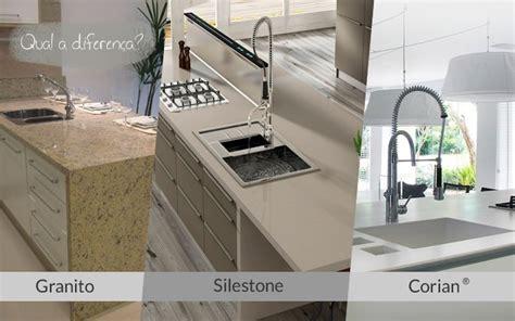 corian o silestone diferen 231 a entre granito silestone e corian chateau