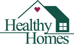 indoor air quality healthy homes