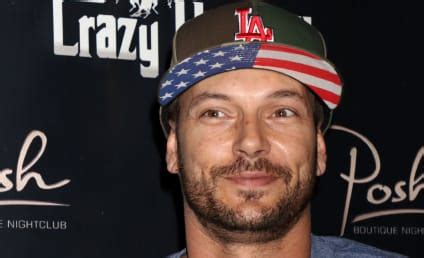 Yo Kfed Where Are Your 2 by Kevin Federline The Gossip