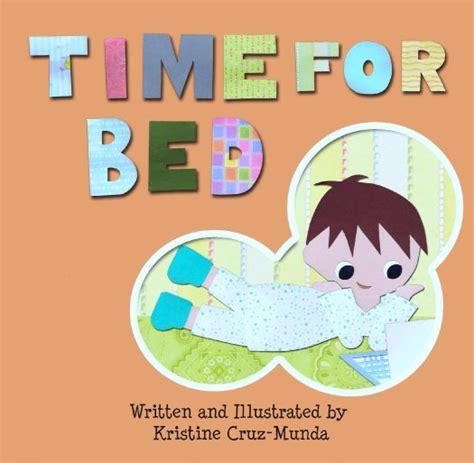 libro time for bed cute kawaii sentiments by art pudding de kcmunda libros de blurb espa 241 a