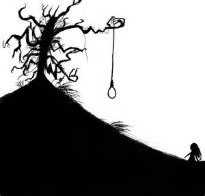 hanging tree peace of humanitarian brotherhood peace human beings