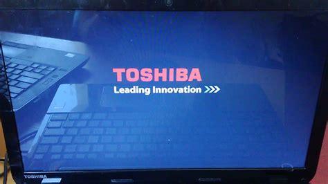 toshiba windows   restart loop youtube