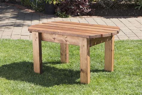 uk made fully assembled heavy duty wooden garden companion