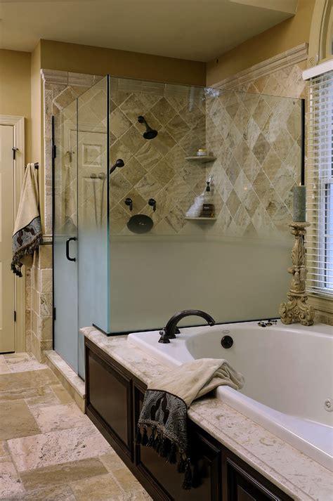 earth tone bathroom ideas bathroom modern with bath