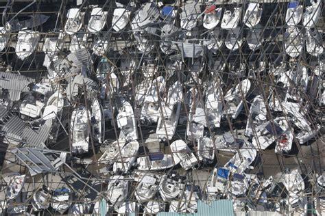 boat salvage hurricane michael hurricane michael closes mid atlantic ports