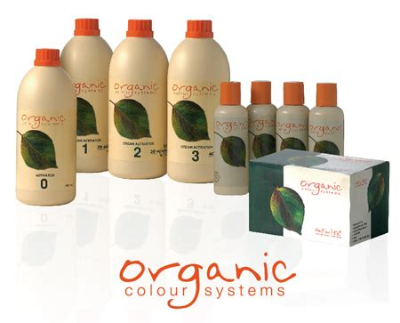 organic color systems organic color systems