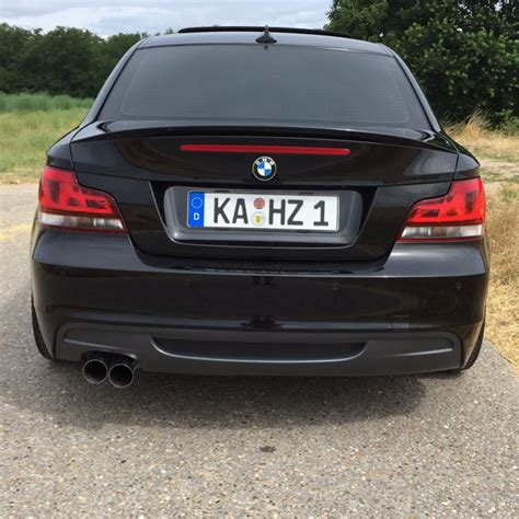 Bmw 1er Coupe Umbau by E82 135i Coupe 1er Bmw E81 E82 E87 E88 Quot Coupe