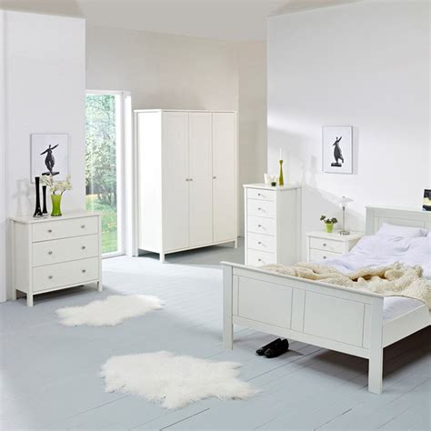 Commodes Blanches by 15 Commodes Blanches Pour Une Chambre Apaisante But