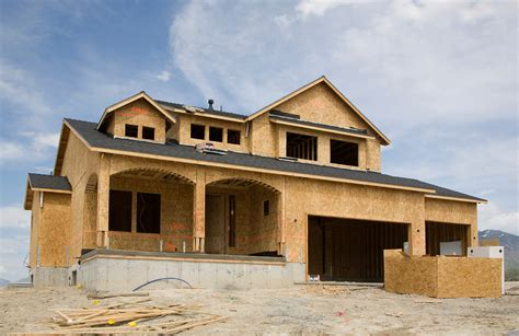 building a custom home cost new residential construction drops in june calcap