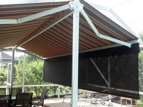 freestanding awnings freestanding awnings orlando fl daytona beach space coast