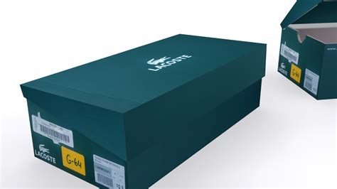 Lacoste L1212 For Original Non Box Bergaransi lacoste shoe box 4 max