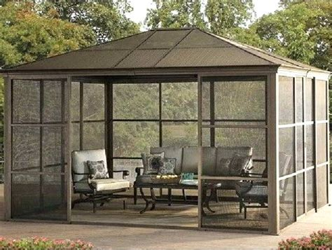 4 reasons why 12 x 14 gazebo is the best decoration for