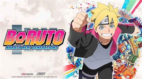 ost anime boruto naruto  generation op ed