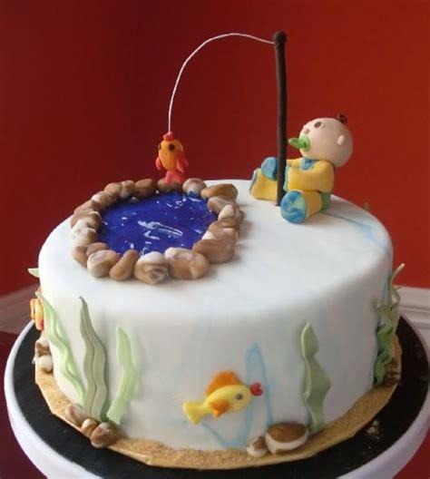 Baby Fishing baby fishing fishing themed baby birthday