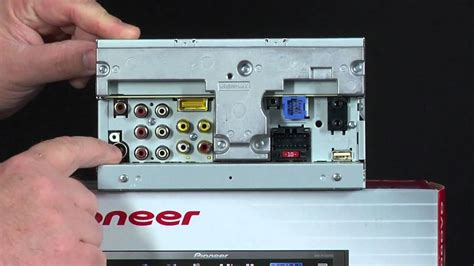 pioneer avh x1500dvd wiring diagram get free image about