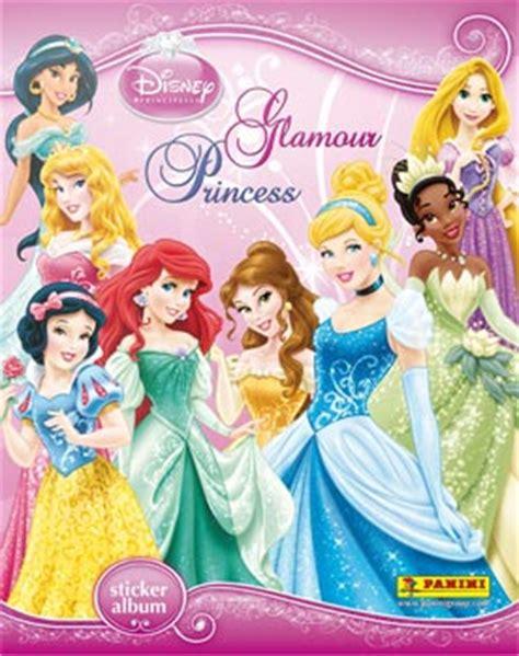 Disney Princess Sparklinh Collection Stories Coloring Stickers panini united kingdom disney princess princess sticker collection