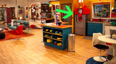 sam and cat room dan schneider presents sam cat sets in the city dan schneider