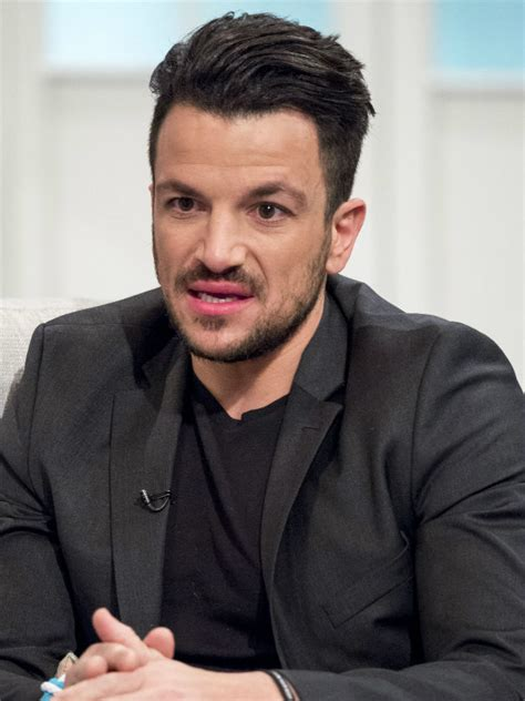 peter andre reveals views  controversial smacking debate