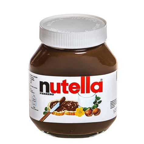 Nutella 400 Gr 2x200 Gr nutella 750 gr