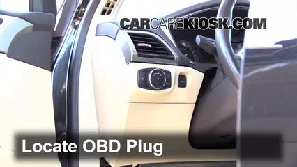 advance auto parts check engine light engine light is on 2013 2016 ford fusion what to do