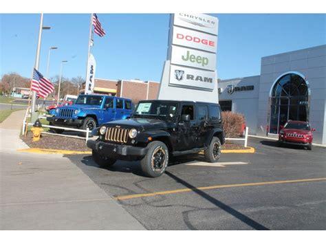 overland park jeep dealership overland park jeep dodge ram chrysler chrysler dodge