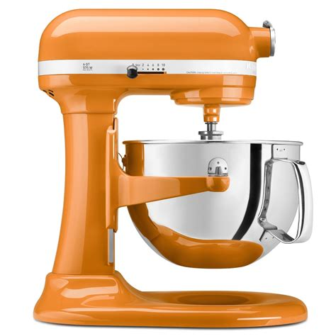 kitchenaid mixer kitchenaid stand mixer kp26m1xpm professional series 600 mixers on sale