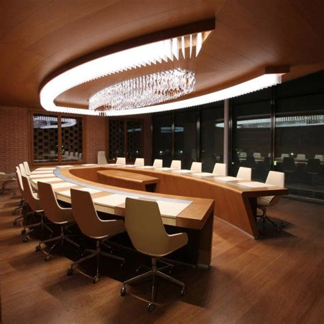 Board Meeting Table 17 Best Images About Architecture And Design On Pinterest Business Design Reception Desks And