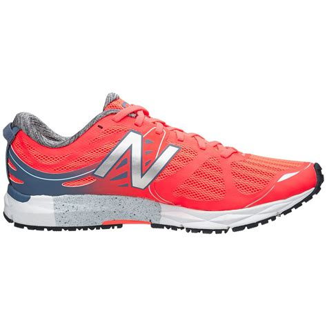 running shoes size 6 new balance s running shoes 1500v2 coral grey size 6