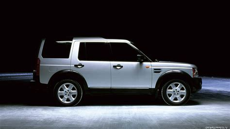 land rover discovery 2007 land rover discovery 2007 review amazing pictures and