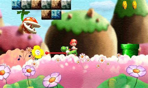 Kaset 3ds Yoshi S New Island yoshis new island nintendo 3ds torrents juegos