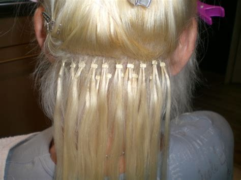 micro ring hair extensions aol i tip micro ring hair extensions