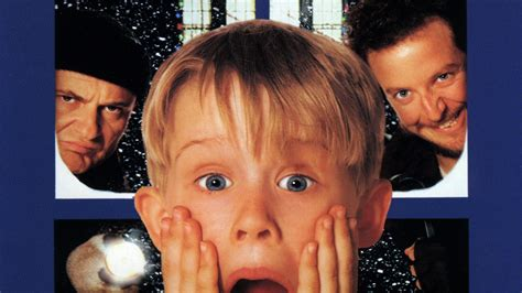 Home Alone Full HD Wallpaper and Background   1920x1080