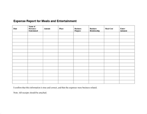8 Reimbursement Form Template Procedure Template Sle Reimbursement Form Template