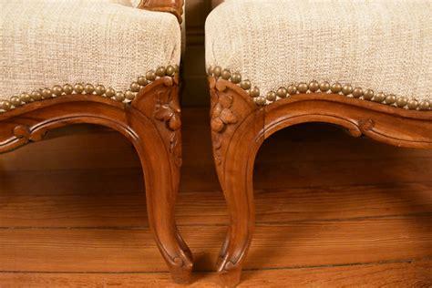 sgabello per piedi poltrona con sgabello dei piedi antiquit 233 s