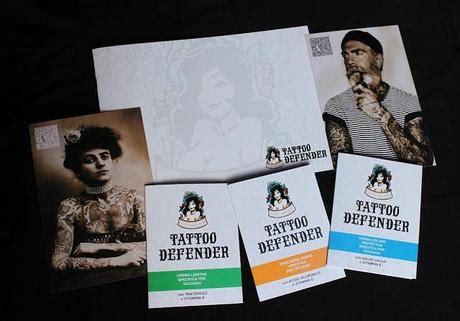 tattoo defender cream tattoo defender paperblog