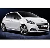 2016 Peugeot 208 – Pictures Information And Specs  Auto