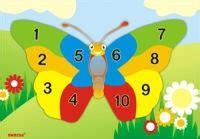 Puzzle Kayu Butterfly by Jual Mainan Edukatif Di Cikarang Bekasi