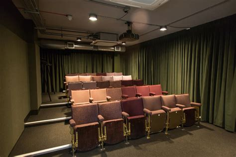 Real D Screening Room by Henry Wood House For Venue Hire Tagvenue