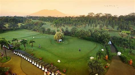 klub golf bogor raya book golf  golfscape