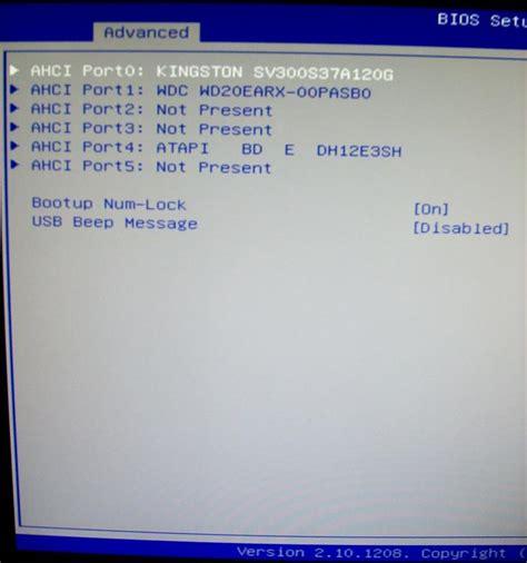 reset bios gateway nv53 gateway computer occasionally stuck on boot logo solved