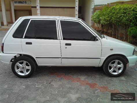Suzuki Mehran 2 For Sale Used Suzuki Mehran Vxr Ii 2013 Car For Sale In