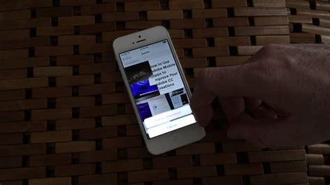 remove  iphone storage youtube