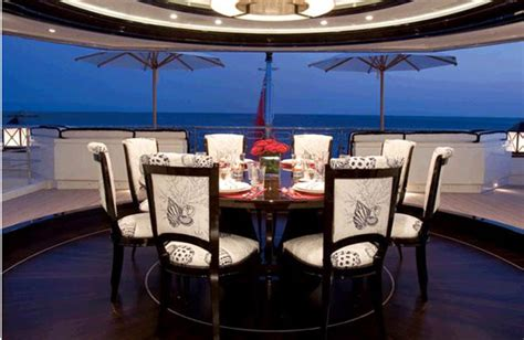 Pelorus Interior by Pelorus Yacht Ships For Sale
