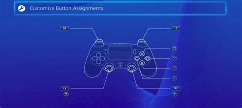 ps3 video reset doesn t work how to remap buttons on your playstation 4 s controller
